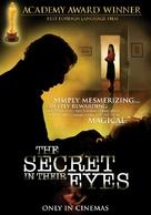 El secreto de sus ojos - Australian Movie Poster (xs thumbnail)