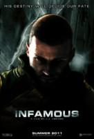 Infamous - poster (xs thumbnail)