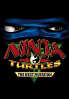 """Ninja Turtles: The Next Mutation"" - DVD cover (xs thumbnail)"