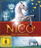 Nico the Unicorn - German Movie Cover (xs thumbnail)