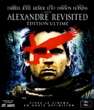 Alexander - French Blu-Ray movie cover (xs thumbnail)