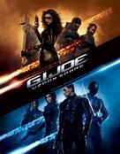 G.I. Joe: The Rise of Cobra - Slovenian Movie Poster (xs thumbnail)