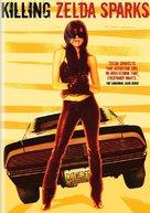 Killing Zelda Sparks - DVD movie cover (xs thumbnail)