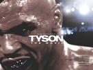 Tyson - British Movie Poster (xs thumbnail)
