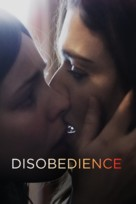 Disobedience - Movie Cover (xs thumbnail)