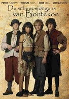 Scheepsjongens van Bontekoe, De - Dutch Movie Cover (xs thumbnail)