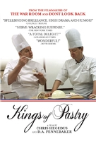 Kings of Pastry - DVD cover (xs thumbnail)