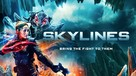 Skylines - Movie Cover (xs thumbnail)