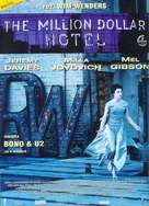 The Million Dollar Hotel - Polish Movie Poster (xs thumbnail)