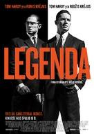 Legend - Lithuanian Movie Poster (xs thumbnail)