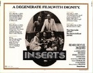 Inserts - Movie Poster (xs thumbnail)