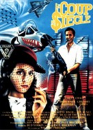Deal of the Century - French VHS cover (xs thumbnail)