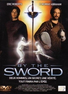 By the Sword - French DVD movie cover (xs thumbnail)