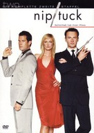 """Nip/Tuck"" - German DVD movie cover (xs thumbnail)"