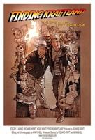 Finding Kraftland - Movie Poster (xs thumbnail)