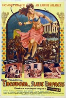 Teodora, imperatrice di Bisanzio - Movie Poster (xs thumbnail)