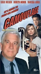 Camouflage - VHS cover (xs thumbnail)