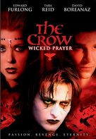 The Crow: Wicked Prayer - Movie Cover (xs thumbnail)