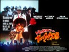 Married to the Mob - British Movie Poster (xs thumbnail)