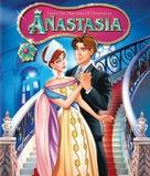 Anastasia - DVD cover (xs thumbnail)