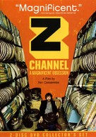 Z Channel: A Magnificent Obsession - DVD cover (xs thumbnail)