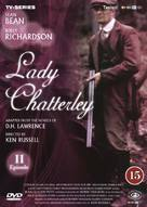 """Lady Chatterley"" - Danish Movie Cover (xs thumbnail)"