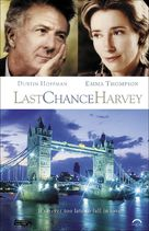 Last Chance Harvey - DVD cover (xs thumbnail)