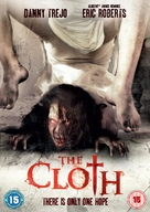 The Cloth - British DVD cover (xs thumbnail)