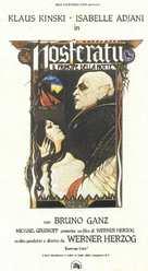 Nosferatu: Phantom der Nacht - Italian Movie Poster (xs thumbnail)