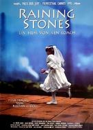 Raining Stones - German Movie Poster (xs thumbnail)