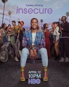"""""""Insecure"""" - Movie Poster (xs thumbnail)"""