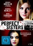 Perfect Sisters - German Movie Cover (xs thumbnail)