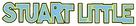 Stuart Little - Logo (xs thumbnail)