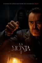 The Nun - Mexican Movie Poster (xs thumbnail)