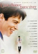 Living Proof - Brazilian Movie Cover (xs thumbnail)