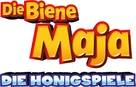 Maya the Bee: The Honey Games - German Logo (xs thumbnail)
