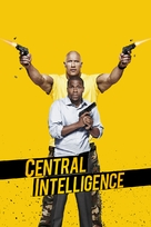 Central Intelligence - Movie Cover (xs thumbnail)