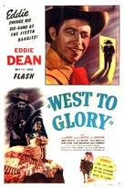 West to Glory - Movie Poster (xs thumbnail)