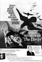 The Birds - British Movie Poster (xs thumbnail)