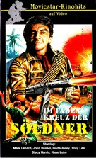 Noon Sunday - German VHS cover (xs thumbnail)