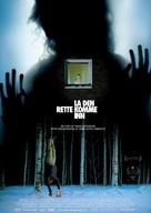 Låt den rätte komma in - Norwegian Movie Poster (xs thumbnail)