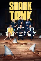 """Shark Tank"" - Video on demand movie cover (xs thumbnail)"
