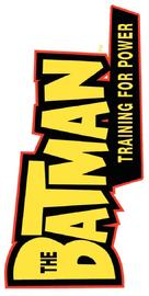 """The Batman"" - Logo (xs thumbnail)"