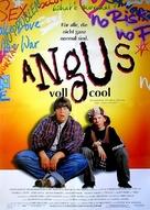 Angus - German Movie Poster (xs thumbnail)