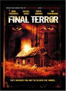 The Final Terror - Movie Cover (xs thumbnail)