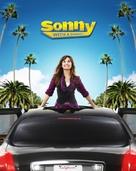 """""""Sonny with a Chance"""" - Key art (xs thumbnail)"""