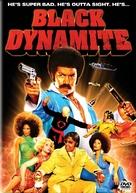 Black Dynamite - German Movie Cover (xs thumbnail)
