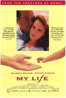 My Life - Movie Poster (xs thumbnail)