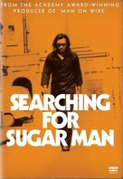 Searching for Sugar Man - South African DVD movie cover (xs thumbnail)