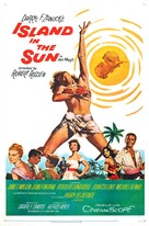 Island in the Sun - Movie Poster (xs thumbnail)